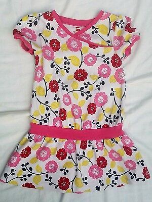 Tea Collection Girls Tunic Dress Size 2T