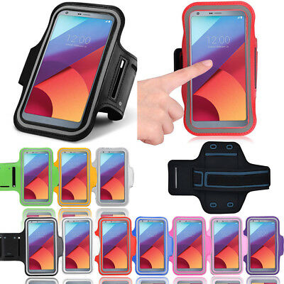 Fancy Armband For Huawei Mate 9 Adjustable Running Jogging Workout Exercise Case