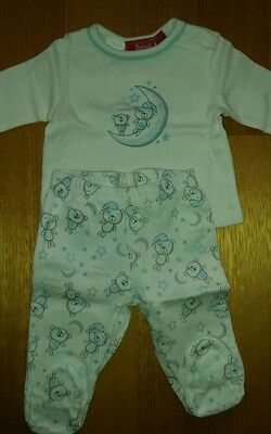 Sprout Long Sleeve Pyjama Size 000
