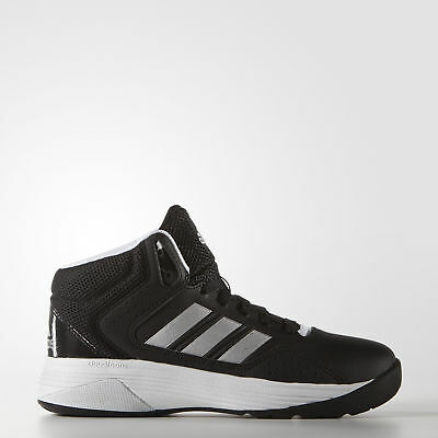 adidas Cloudfoam Ilation Mid Shoes Kids' Black