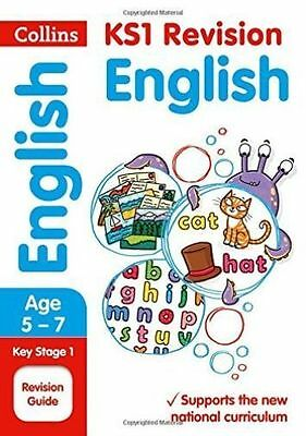 Collins KS1 Revision and Practice - for the 2017 tests - KS1 ENGLISH SATS REVISI