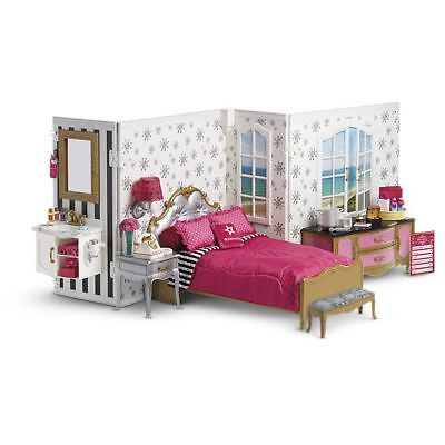 NEW American Girl Grand Hotel  - NEW COMPLETE SET Ships FedEx