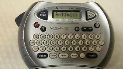 Brother P-Touch Label Maker #pt-70