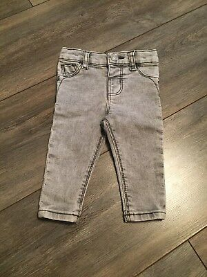 River Island Baby Girl Jeans