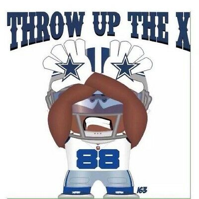 4 Dallas Cowboys VS Seattle Seahawks Tickets - Section 428 Row 20