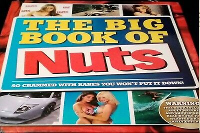 The Big Book of nuts