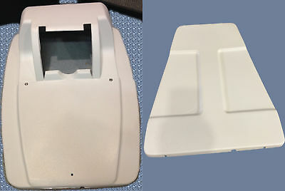 Belmont Dental Chair mdl BEL-20 Pump and Base Cover set with Backrest Cover