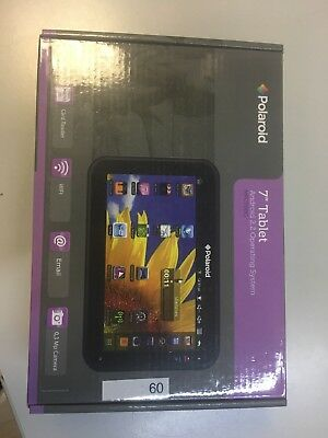 Tablet Polaroid Android 2.2 Operating System
