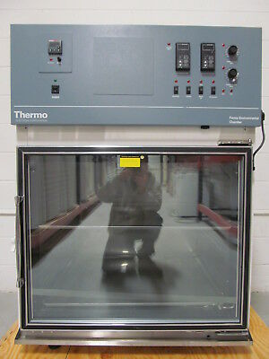 Thermo Scientific  3911 Environmental Chamber with 416 Orbital Shaker