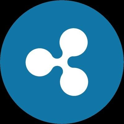 200 Ripple Coin - XRP - Direct to wallet in under 12 hours!