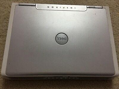 Excellent condition Dell Inspiron 6000 Laptop with Adapter and Brand New Battery