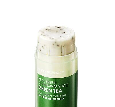 NEOGEN Dermalogy Real Fresh Cleansing Stick Green Tea 80g Soothing Bio Cleanser
