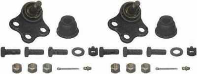 Pair (2) New Lower Ball Joints with Lifetime Warranty