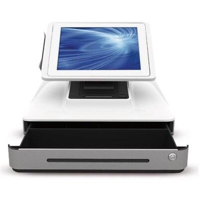 ELO Paypoint POS Station for Ipad.  NEW IN BOX!  W/ Ingenico Chip reader & stand