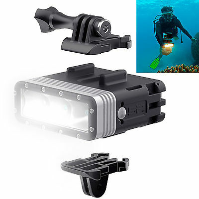 SP-Minianwendungen POV Licht light für gopro Hero Kameras- LED wasserdicht Zu 40