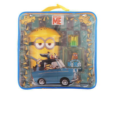 Lotes Cartoon unisex MINIONS LOTE 3 pz