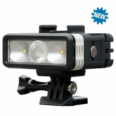Neu SP-Minianwendungen PDV light 2.0/LED Lampe Video/MPL für gopro Hero