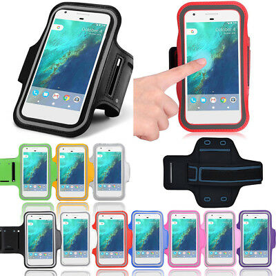 Fancy Gym Sport Armband For Google Pixel 2 Workout Running Jogging Exercise Case