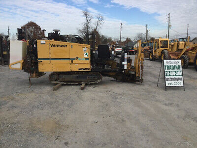 2005 Vermeer Navigator D18x22 Directional Drill. Coming In Soon!