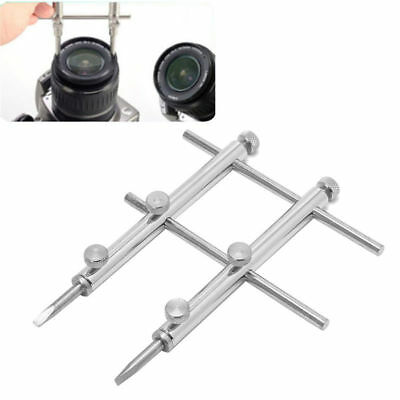 10-130MM Pro DSLR Lens Spanner Wrench Opening Portable Tool For Camera Repair