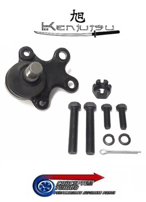 Front Lower Arm Ball Joint Outer - For Datsun 260Z S30 L26