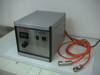 Sartorius MCU-300 Biostat Reactor Agitation Motor Drive Control - Great Deal