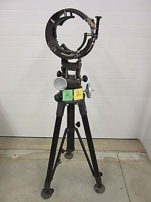 Staveley Ndt X-Ray Inspection Tripod Aerospace Transport Spx 6635011590176 Used