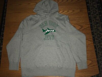 NIKE NEW YORK Giants Nfl Mens 2017 Salute To Service Hoodie Xx Large  for cheap