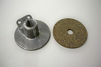 65548 LIFT LEVER PLATE w/ DISC for FORD 9N 8N 600 800 - FERGUSON TO20 TO30