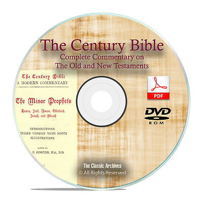 new testament bible commentary pdf