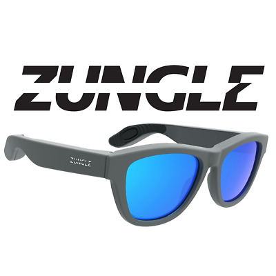 Zungle - Sunglasses w/ bone conduction audio