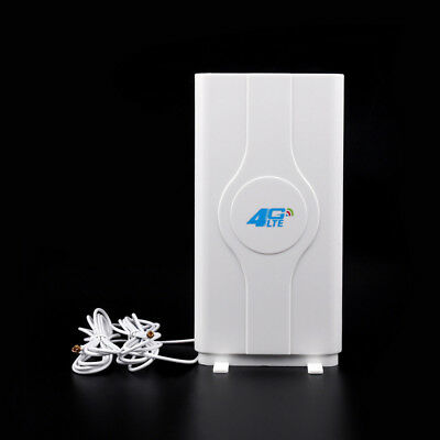 Intérieur Blazing Fast 3G 4G LTE Antenne mimo TS-9 Wire 88dbi Network booster