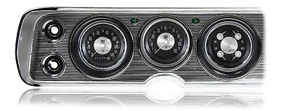 1964 - 1965 Chevy Chevelle Direct Fit Gauge American Tradition CV64AT