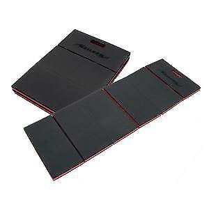 3 in 1 Folding Garage Mechanics Eva Foam Work Mat Water & Oil Resistant (CT3989)