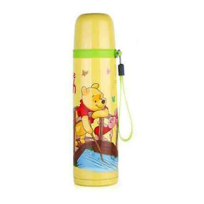Disney Cup for Kids Thermocup Vacuum Mug Thermos Insulated Flasks Coffee Mug The