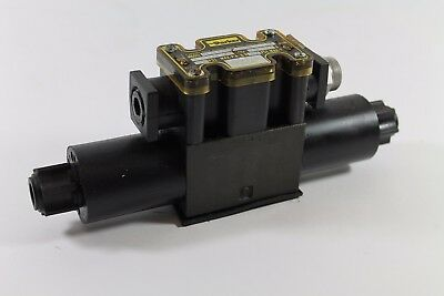 Parker Hydraulic Directional Control Solenoid Valve Divhw004Cwjcm56 82