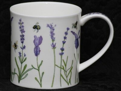 DUNOON MEADOW Fine Bone China ORKNEY Mug #1