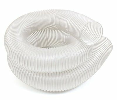 Great Lakes Tool MFG INC WEN Universal Dust Extractor Hose, 4-in x 10-Feet