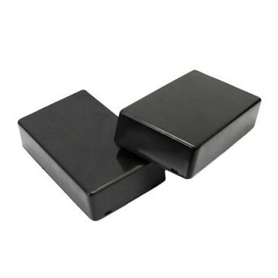 1PCS ABS Plastic Enclosure Small Project Box For Electronic Circuits New