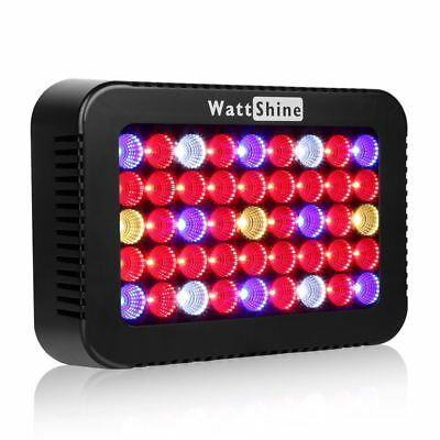 450W LED Grow Light Double Chips High PAR Full Spectrum For Indoor Medical Plant