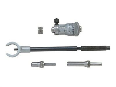 Moore & Wright Traditional Internal Micrometers Range