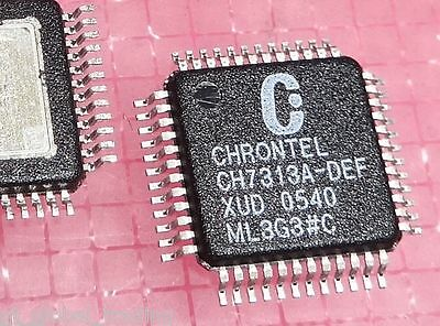 Chip Chrontel CH7313 DVI Transmitter ... #464