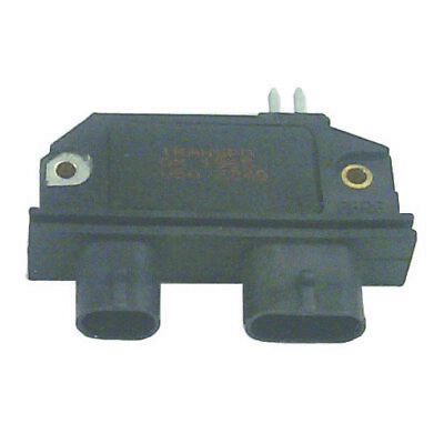 Quicksilver 811637001 Module Distributor Mercruiser