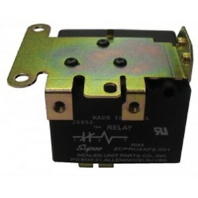 Mars Replacement Potential Relay 395 ContinuousV age 19008 By Packard