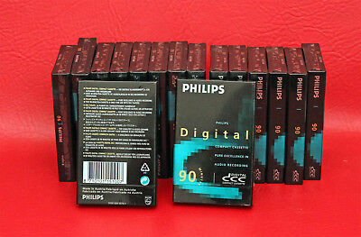 Philips Digitale Compact Kassette  DCC  OVP