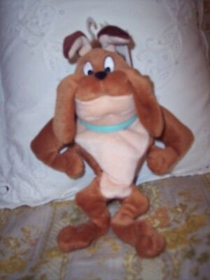 """Marc Anthony - Warner Brothers Studio Store 9"""" Plush Bean Bag Toy"""