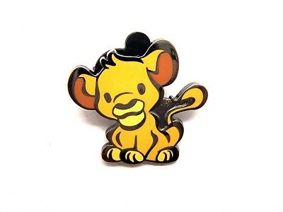 Disney Pin Cute Stylized Characters Mystery Pack - Simba AUTHENTIC! [119537]