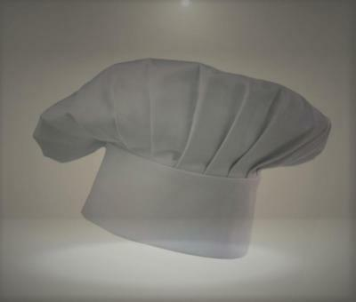 Chef Works Chef Hat (CHAT)