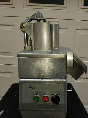 Robot Coupe R4N Seiries D Food Processor Copper Cutter