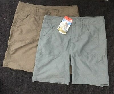 The North Face - Horizon 2.0 Women's Hiking Shorts Size 6 x2